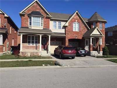 165 Mcdougall Crossing,  W4696417, Milton,  for rent, , Sana Solanki, iPro Realty Ltd., Brokerage