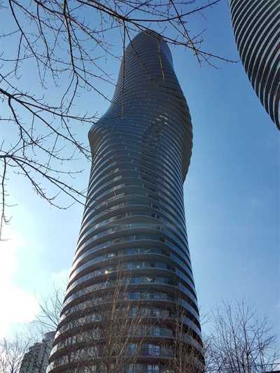 3407 - 60 Absolute Ave,  W4696705, Mississauga,  for sale, , Sun SANMUGATHAS, PROPERTY MAX REALTY INC., Brokerage*