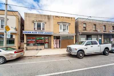 1982 Davenport Rd,  W4664519, Toronto,  for lease, , Nathan Loganathan, HomeLife Galaxy Real Estate Ltd. Brokerage