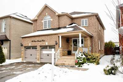 412 Forest Fountain Dr,  N4691877, Vaughan,  for sale, , ANI  BOGHOSSIAN, Sutton Group - Admiral Realty Inc., Brokerage *