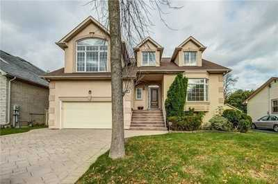 261 Maurice Dr,  W4610447, Oakville,  for sale, , Mateen Qureshi, RE/MAX Realty Specialists Inc., Brokerage *