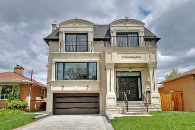 17 Bowerbank Dr,  C4668691, Toronto,  for sale, , TONY INCOGNITO, HomeLife/Bayview Realty Inc., Brokerage*