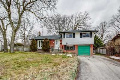 602 Trafford Cres,  W4696928, Oakville,  for sale, , Sue Sharma, Royal Lepage Realty Plus, Brokerage*