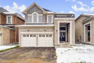 65 Mohandas Dr,  N4637183, Markham,  for sale, , Aravin Balakrishnan, HomeLife/Future Realty Inc., Brokerage*