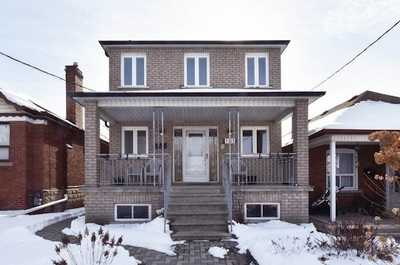 131 Bowie Ave,  W4698420, Toronto,  for sale, , ISAAC HAN, RE/MAX CROSSROADS REALTY INC., Brokerage
