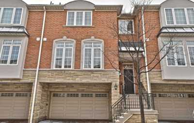 4 - 1267 Dorval Dr,  W4698750, Oakville,  for sale, , Lyndah Lovat-Fraser, Right at Home Realty Inc., Brokerage*