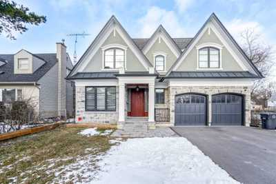 27 Earl St,  W4698527, Mississauga,  for sale, , Anas Ahmed, RE/MAX West Realty Inc., Brokerage *