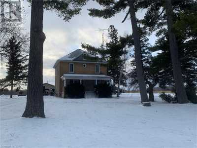 273 13TH LINE WEST .,  239723, Trent Hills,  for sale, , Peak Local Real Estate Inc., Brokerage*