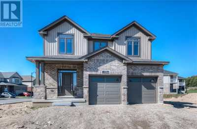151 Mountain Holly Court,  30785465, Waterloo,  for sale, , John Finlayson, RE/MAX Twin City Realty Inc., Brokerage *