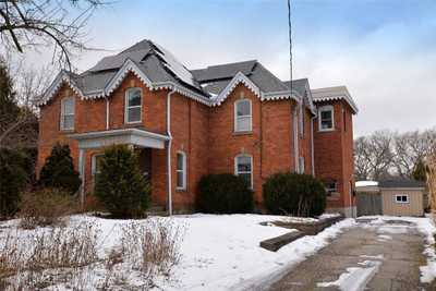 36 WESTMINSTER Avenue,  H4072636, Hamilton,  for sale, , Realty Network: 100 Inc., Brokerage *