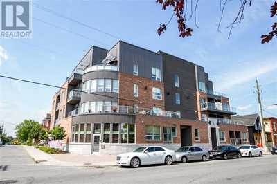390 BOOTH STREET UNIT#203,  1182192, Ottawa,  for sale, , Michael Baillot, P. Eng., Details Realty Inc. Brokerage*