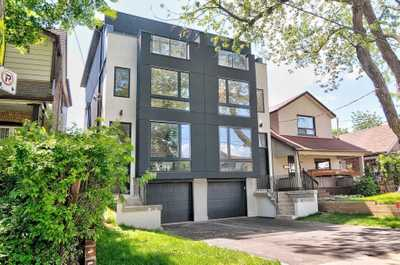 38 Alameda Ave,  C4667236, Toronto,  for sale, , Amir Baxaria, Royal LePage Vision Realty, Brokerage *