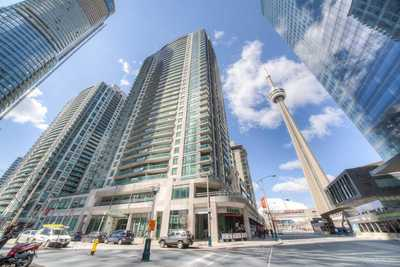 30 Grand Trunk Cres,  C4687096, Toronto,  for rent, , Gina Gross, Right at Home Realty Inc., Brokerage*
