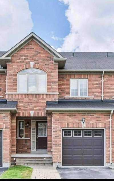 4 Gifford Gate,  W4684646, Brampton,  for rent, , Mateen Qureshi, RE/MAX Realty Specialists Inc., Brokerage *