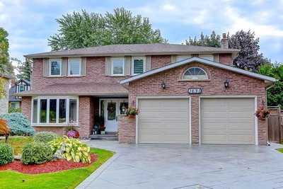 1631 Sherwood Forrest Circ,  W4699597, Mississauga,  for sale, , Mateen Qureshi, RE/MAX Realty Specialists Inc., Brokerage *