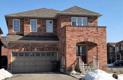 108 Flurry Circ,  W4699679, Brampton,  for sale, , Nitin Purohit, Royal Star Realty Inc., Brokerage