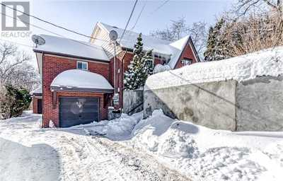 433 Morris Street,  2084384, Sudbury,  for sale, , Marc Denommee, SUTTON-BENCHMARK REALTY INC., BROKERAGE*