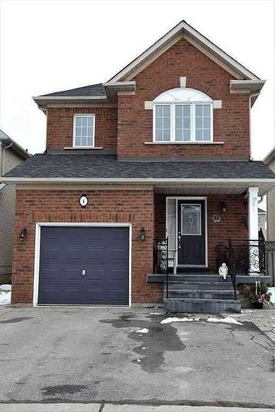 4 Leyburn Ave,  N4683739, Richmond Hill,  for sale, , TOP CANADIAN REALTY INC., Brokerage