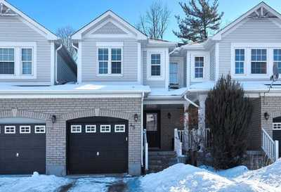 45 Winchester Terr,  S4700329, Barrie,  for sale, , Real Estate 4 Senior, Sutton City Realty Inc., Brokerage *