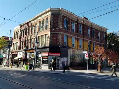 6 Denison Ave,  C4700299, Toronto,  for lease, , City Commercial Realty Group Ltd., Brokerage*