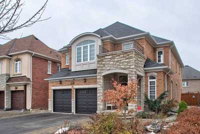 189 Israel Zilber Dr,  N4700688, Vaughan,  for sale, , Simon  Kim, Right at Home Realty Inc., Brokerage*