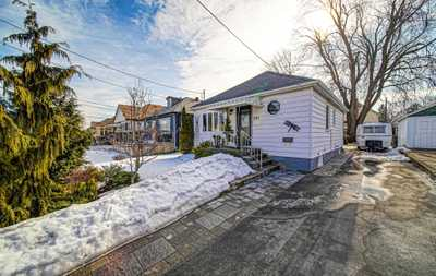 221 Hibbert Ave,  E4700877, Oshawa,  for sale, , Terry  Darbey, HomeLife Superior Realty Inc. Brokerage
