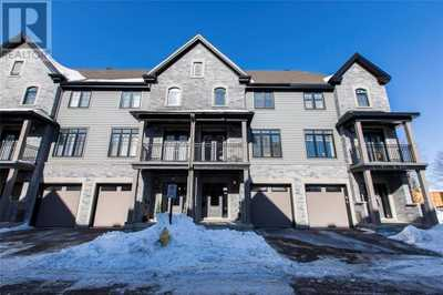 717 REVERIE PRIVATE,  1183387, Ottawa,  for sale, , Michael Schurter, RoyalLePage Performance Realty,Brokerage*