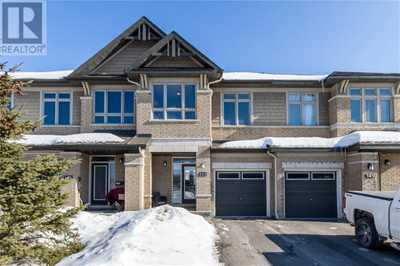 143 POPPLEWELL CRESCENT,  1183619, Ottawa,  for sale, , Michael Schurter, RoyalLePage Performance Realty,Brokerage*