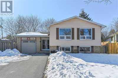 9 QUEENSDALE Crescent,  30792190, Guelph,  for sale, , Jackie Harrison, HomeLife Power Realty Inc., Brokerage*