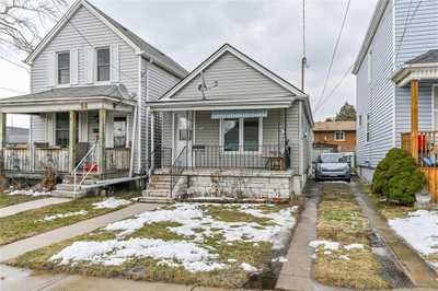 92 FREDERICK Avenue,  30790772, Hamilton,  for sale, , Mark O'Krafka, RE/MAX Real Estate Centre Inc., Brokerage *