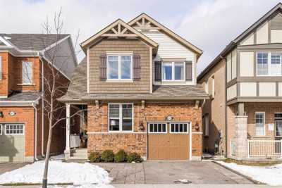 331 English Mill Crt,  W4700284, Milton,  for sale, , Stephanie Labile, Right at Home Realty Inc., Brokerage*