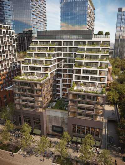 455 Wellington St W,  C4701854, Toronto,  for sale, , Del Realty Incorporated Brokerage*