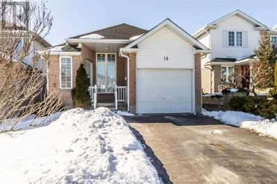 14 Beattie Street,  30792261, Guelph,  for sale, , HomeLife Power Realty Inc., Brokerage*