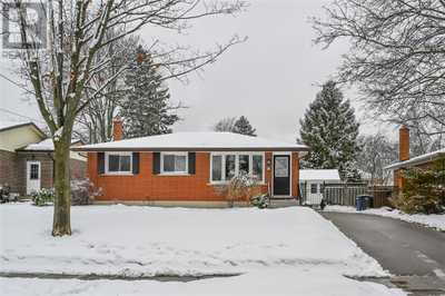 52 Cheltonwood Avenue,  30793203, Guelph,  for sale, , HomeLife Power Realty Inc., Brokerage*
