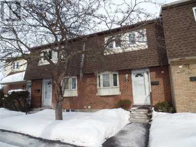 1705 LAMOUREUX DRIVE UNIT#C,  1182813, Ottawa,  for sale, , Sorin Vaduva, CAPITAL HOMES REALTY INC.
