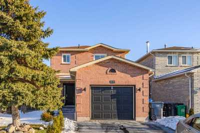 544 Bluesky Cres,  W4702765, Mississauga,  for sale, , TEHREEM KAMAL, Royal LePage Real Estate Services Ltd., Brokerage *