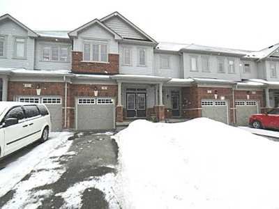 89 Pearcey Cres,  S4702997, Barrie,  for sale, , Mei Jin 金玫, Sutton Group Incentive Realty Inc.,Brokerage*