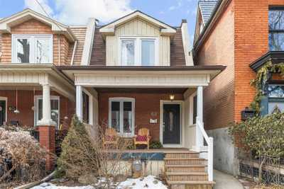 62 Lynd Ave,  W4700438, Toronto,  for sale,