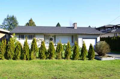 1540 LANCASTER STREET,  R2438904, White Rock,  for sale, , HomeLife Benchmark Realty Corp.