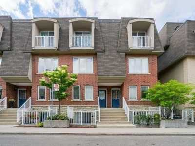 94 - 65 Turntable Cres,  W4704463, Toronto,  for sale, , Ken  Kirupa, RE/MAX Community Realty Inc, Brokerage *