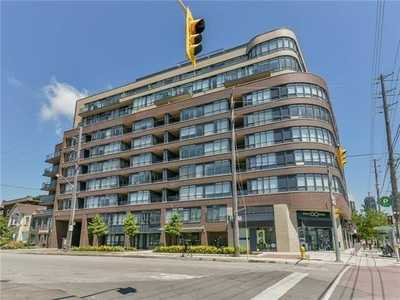909 - 11 Superior Ave,  W4705285, Toronto,  for sale, , Inessa Pritsker, HomeLife/Cimerman Real Estate Ltd., Brokerage*