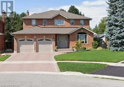 49 INGLEWOOD PLACE,  247151, Whitby,  for sale, , HomeLife Preferred Realty Inc., Brokerage*