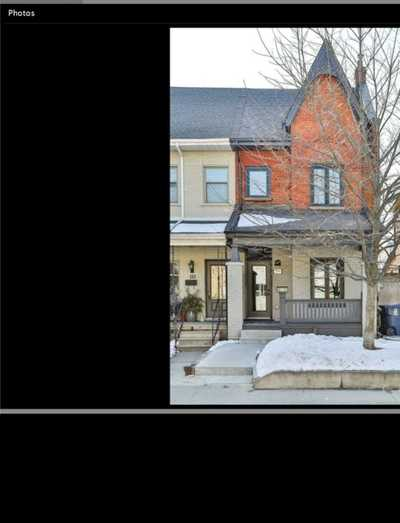 117 Maria St , Toronto,  sold, , Anita Merlo, Bosley Real Estate, Brokerage *
