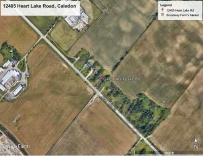 12405 Heart Lake Rd,  W4623862, Caledon,  for sale, , Harry  Bhambra, RE/MAX Realty Specialists Inc., Brokerage*