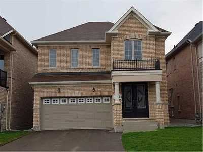 717 Prest Way,  N4703074, Newmarket,  for sale, , Robert  Timoll, Royal LePage Terrequity Realty, Brokerage*