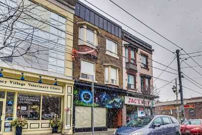 213 Roncesvalles Ave,  W4707319, Toronto,  for sale, , Manuel Sousa, RE/MAX West Realty Inc., Brokerage *