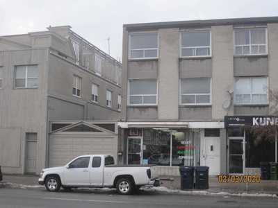 1772 Danforth Ave,  E4707450, Toronto,  for sale, , Mike Jahshan, RE/MAX West Realty Inc., Brokerage *