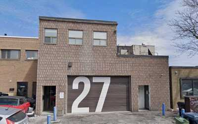 27 Primrose Ave,  W4706407, Toronto,  for lease, , City Commercial Realty Group Ltd., Brokerage*