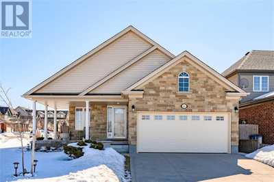 26 Carere Crescent,  30795565, Guelph,  for sale, , Jackie Harrison, HomeLife Power Realty Inc., Brokerage*