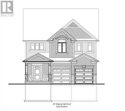 160 Mountain Holly Court,  30785463, Waterloo,  for sale, , John Finlayson, RE/MAX Twin City Realty Inc., Brokerage *